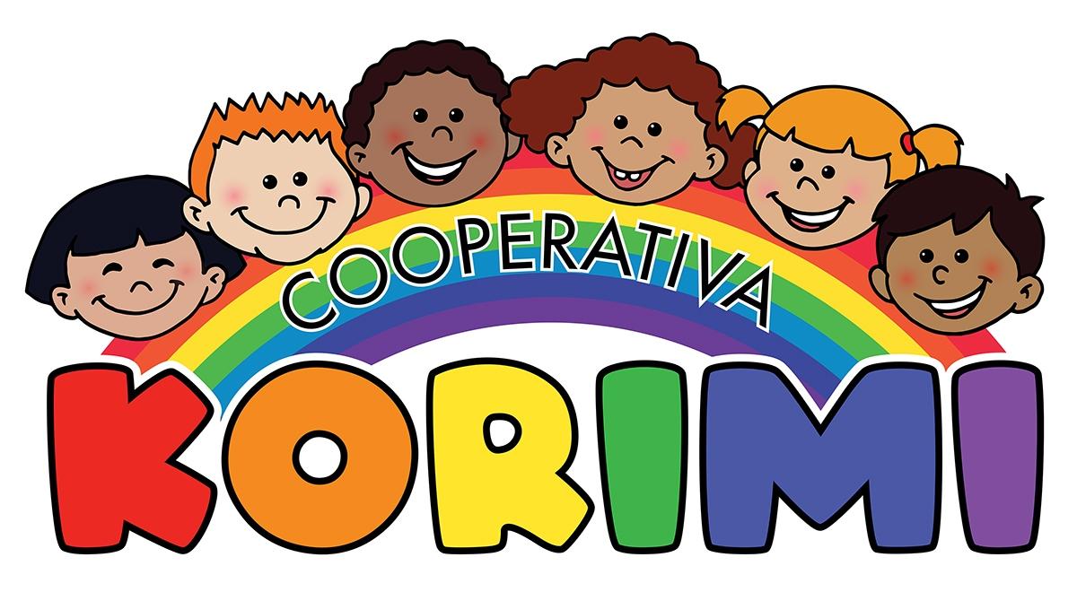 Logo for Cooperativa Korimí